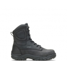 """Men's Apex Waterproof Insulated Composite Toe 8"""" Work Boot by HYTEST"""