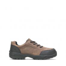 Men's Avery Conductive Steel Toe Shoe by HYTEST