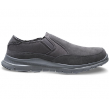 Men's Blake Steel Toe Slip On by HYTEST