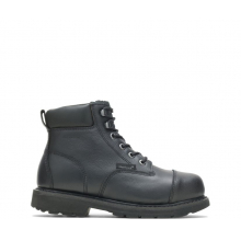 Men's Brone Waterproof Metatarsal Guard Steel Toe 6