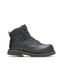 """Byron Waterproof Composite Toe 6"""" Work Boot by HYTEST"""