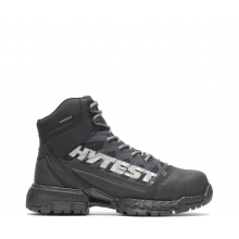 """Men's Footrests 2.0 Charge Waterproof Nano Toe 6"""" Hiker by HYTEST"""