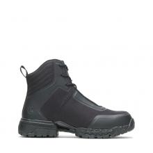 "Men's Footrests 2.0 Mission Nano Toe 6"" Zipper Boot by HYTEST"