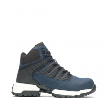 "Men's Footrests 2.0 Tread Nano Toe 6"" Hiker by HYTEST"