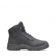 """Knox Direct Attach Metatarsal Guard Steel Toe 6"""" Work Boot by HYTEST"""