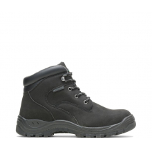 """Knox Waterproof Direct Attach Steel Toe 6"""" Work Boot by HYTEST"""