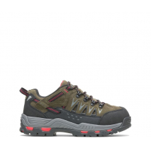 Men's Nickel Metatarsal Guard Steel Toe Shoe