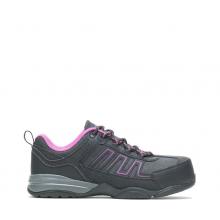 Women's Myra Composite Toe Shoe by HYTEST