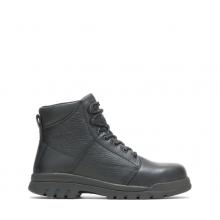"""Men's Zinc Steel Toe 6"""" Work Boot by HYTEST"""