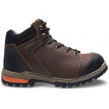 Men's Waterproof Steel Toe 6