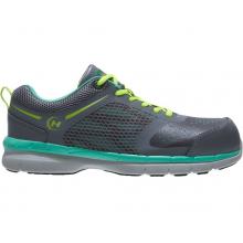Cadmium Steel Toe Shoe by HYTEST