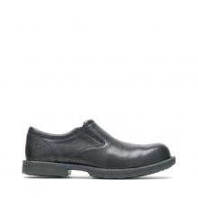 Men's Bradford Steel Toe Slip On by HYTEST