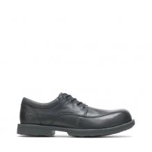 Men's Bradford Steel Toe Shoe by HYTEST