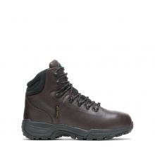 "Men's Rylie Waterproof Composite Toe Metatarsal Guard 6"" Hiker by HYTEST"
