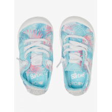 Barbie Bayshore Slip-On Shoes for Toddlers by Roxy Footwear
