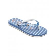Girls' Pebbles Flip-Flops by Roxy Footwear