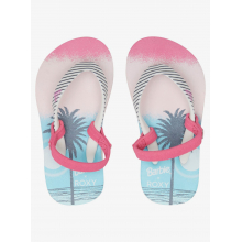 Pebbles Flip-Flops for Toddlers by Roxy Footwear