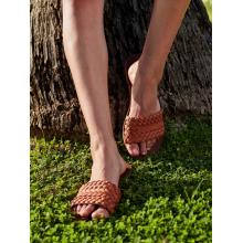 Women's Arabella Leather Sandals