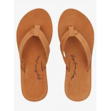 Women's Lorraine Leather Sandals by Roxy Footwear
