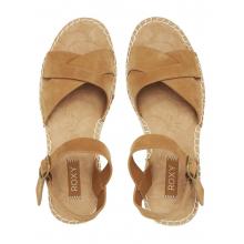 Women's Maya Leather Sandals by Roxy Footwear