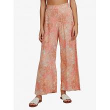 Women's Midnight Journey Elastic Waist Non-Denim Pants by Roxy Footwear in Chelan WA