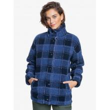Women's Set Your Sights Full Zip Polar Fleece