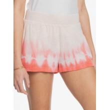 Women's Staying True Short Elastic Waist Non-Denim Shorts