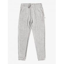 Girl's Perfectly Wrong Elastic Waist Non-Denim Pants by Roxy Footwear in Chelan WA