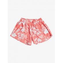 Girl's All Of The Stars Elastic Waist Non-Denim Shorts by Roxy Footwear in Chelan WA