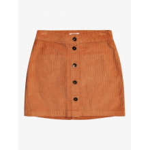 Girl's Moon And Sun 5 Pocket Woven Skirt by Roxy Footwear in Chelan WA