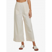 Women's Senorita Smile Elastic Waist Non-Denim Pants by Roxy Footwear in Chelan WA