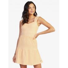 Women's Summer Solstice Sleeve Dressless by Roxy Footwear