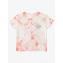 Girl's Surfed Out Fashion Tee by Roxy Footwear