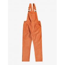Girl's Somewhere Somehow Fixed Waist Denim Pants by Roxy Footwear in Chelan WA