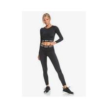 Women's Give It To Me Elastic Waist Non-Denim Pants by Roxy Footwear in Chelan WA