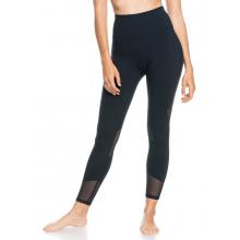 Women's Where Do We Come From Elastic Waist Non-Denim Pants by Roxy Footwear in Chelan WA