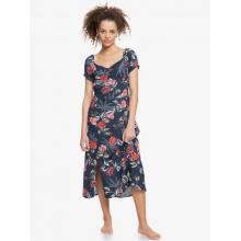 Women's Soul Values Short Sleeve Dress by Roxy Footwear in Chelan WA