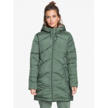 Women's Storm Warning Parka Jackets by Roxy Footwear in Squamish BC