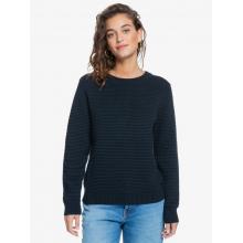 Women's Sorry About You Crew Neck Sweater by Roxy Footwear in Chelan WA