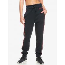 Women's You Are So Cool Elastic Waist Fleece Bottom by Roxy Footwear in Chelan WA