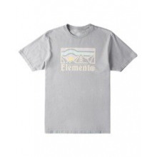 Wander Pigment Short Sleeve by Element