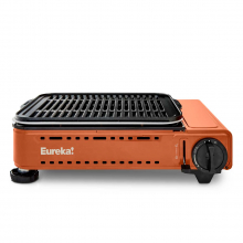SPRK Camp Grill by Eureka