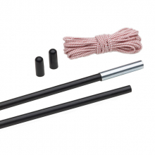 9.5 mm Fiberglass Pole Kit by Eureka