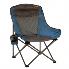 Low Rider Chair by Eureka