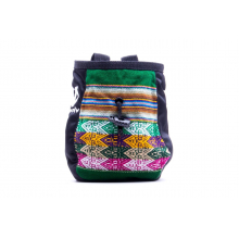 Andes Emerald Chalkbag by Evolv