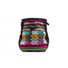 Andes Rainbow Chalkbag by Evolv