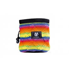 Knit Pride Chalkbag by Evolv