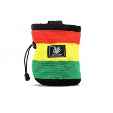 Knit Rasta Chalkbag by Evolv