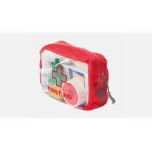 Clear Cube First Aid by EXPED