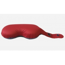 Pillow Pump (Ruby Red)